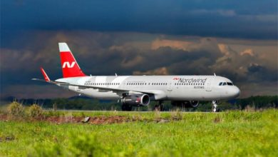 Photo of Nordwind Airlines postpones launch of flights from Moscow to Skopje