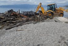 Photo of Government committed to UNESCO recommendations, supports removal of illegal constructions at Lake Ohrid shore