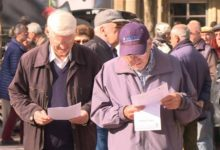 Photo of Shahpaska: Pensions will continue to rise