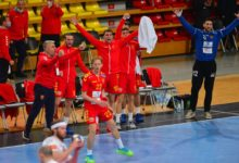 Photo of Macedonian handball team qualifies for Euro 2022