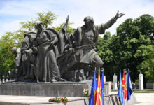 Photo of World marks Victory Day