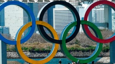 Photo of WHO still hopes Olympic Games can be held despite rising case numbers