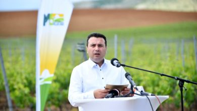 Photo of Zaev: No changes in executive branch expected