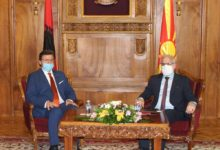 Photo of Xhaferi – Mazi: Enlargement process shouldn't be constantly delayed