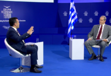 Photo of PM Zaev: Mitsotakis maintains regular contacts with me, Greece sends equipment worth €2.65 million to North Macedonia