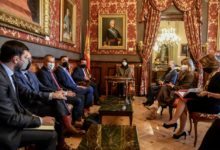 Photo of Zaev-Cuenca: Spain recognizes improvement of institutions, supports North Macedonia's EU path