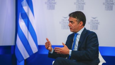 Photo of Dimitrov: Our case will show whether Western Balkans can trust the EU