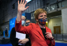 Photo of New independence vote looms as Scottish nationalists win election