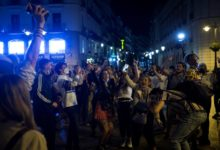 Photo of Expert warns pandemic isn't over as Spain celebrates end of lockdown