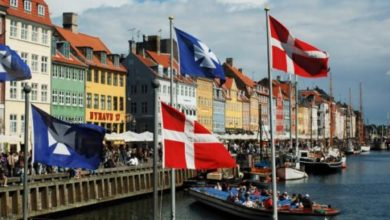 Photo of Denmark lifts entry restrictions for Macedonian citizens
