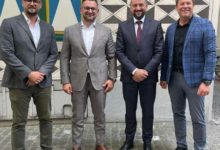Photo of RE/MAX real estate company launches operations on Macedonian market