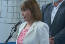 Photo of Carovska: Education Ministry expects schools to fully reopen, has prepared two other scenarios