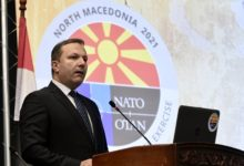 Photo of Spasovski: Active engagement in common values and goals guarantees prosperity, sustainability and stability of region