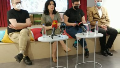 Photo of Skopje to host Pride Parade on June 26
