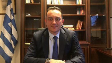 Photo of Greek deputy minister: Athens wants Sofia and Skopje to settle differences