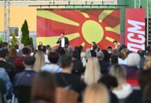 Photo of Zaev: We did everything we should, it's EU's turn now