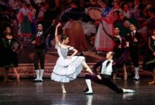Photo of National Opera and Ballet to present two Danish directors' rendition of two Bournonville ballets