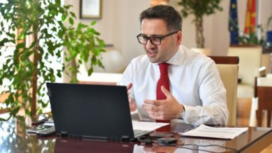 Photo of Besimi: Higher investment in human capital to accelerate economic growth