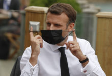 Photo of Macron: Britain should stand by commitments, respect Brexit treaty