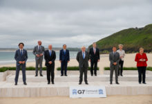 Photo of China accuses G7 of 'distortion' and 'slander'