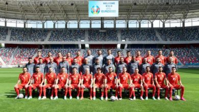Photo of North Macedonia to play Ukraine in second Euro 2020 match