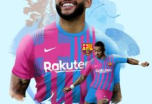Photo of Barcelona confirm signing of Dutch forward Depay
