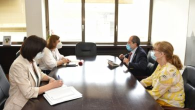 Photo of Shahpaska-Paolucci: Labor Ministry, World Bank resume cooperation aimed at promoting social protection