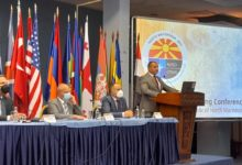 Photo of CMC's Angelov: Challenges and threats of new era can be overcome through unity