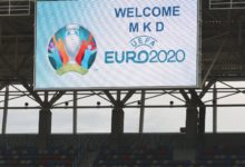 Photo of UEFA: North Macedonia's EURO 2020 acronyms in line with Prespa Agreement