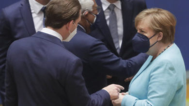 Photo of EU leaders split on whether to meet Putin as Brussels summit starts