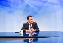 Photo of Zaev says he's concerned about rise in Euroscepticism after latest EU veto
