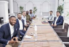 Photo of PM Zaev meets EXIT CEO and American investors from medical cannabis industry