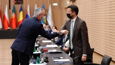 Photo of EC and ILO introduce Youth Guarantee in Western Balkans