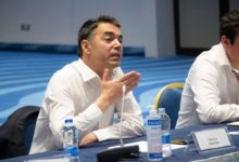 Photo of EU accession conditions must be European, Deputy PM Dimitrov tells forum in Greece