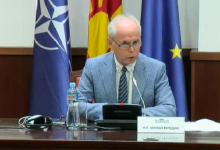 Photo of Ambassador Predan: Slovenia's EU presidency to make all efforts to solve Skopje-Sofia dispute, but no one can promise political miracles