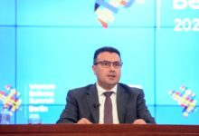Photo of Zaev at Berlin Process WB summit: Regional cooperation fundamental to connectivity, but not substitute for EU membership