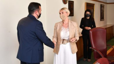 Photo of Zaev-Tiganj: Reaffirmation of Croatia's strong support to North Macedonia's Euro-integration
