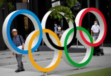 Photo of Poll: Majority of Japanese public do not believe in safe Olympics