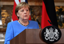 Photo of Merkel pushes for vaccinations amid Delta variant surge in Germany