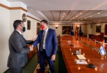 Photo of Zaev-Orian: Israel supports North Macedonia's progress, there's interest for intensifying cooperation